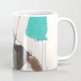 Pizzita Coffee Mug