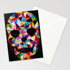 Head Space Stationery Cards