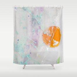 First Light Shower Curtain