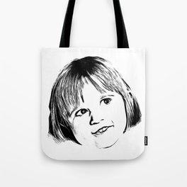 This Smile Tote Bag