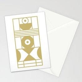 Super Sense No. 10 Stationery Cards