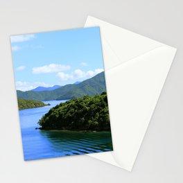 Marlborough Sounds Stationery Cards