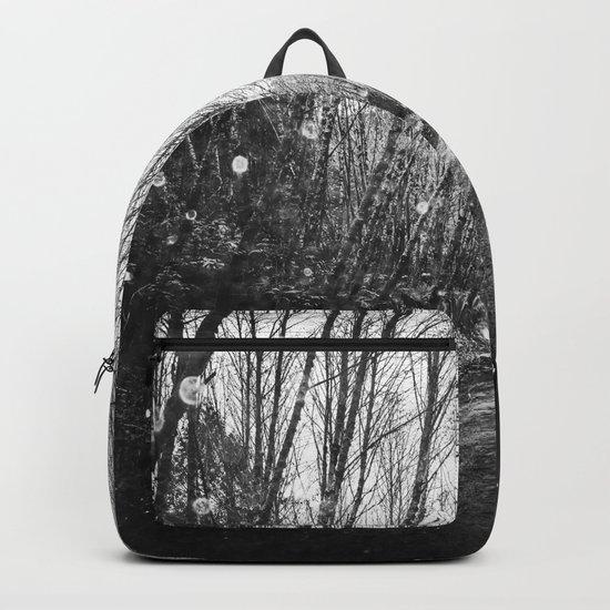 Follow the Fireflies Backpack
