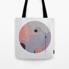 Enhanc-ing Tote Bag