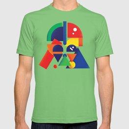 The Shape Side T-shirt
