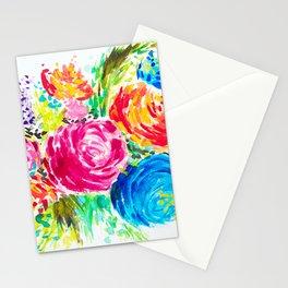Emma's Garden Stationery Cards