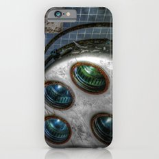 Operation time Slim Case iPhone 6s