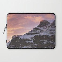 Rockies Sunrise Laptop Sleeve