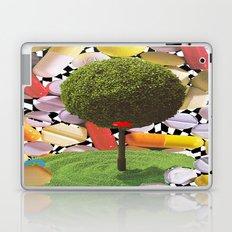 treeism Laptop & iPad Skin