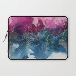 water nymphs Laptop Sleeve