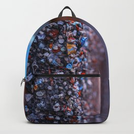 Do you dare enter Bubblegum Alley Backpack