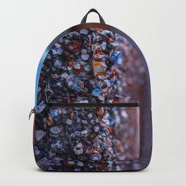 Do you dare enter Bubblegum Alley Backpack