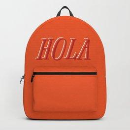 Hola Backpack