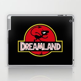 Dreamland Laptop & iPad Skin