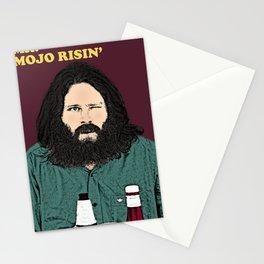 Mr. Mojo Risin' Stationery Cards