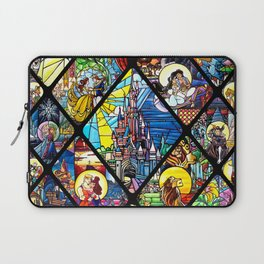 When You Wish Upon a Star Laptop Sleeve