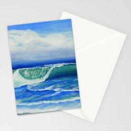 A Wave To Catch Stationery Cards