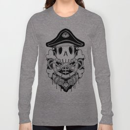 The Last Voyage Long Sleeve T-shirt