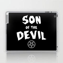 Son of the Devil Laptop & iPad Skin