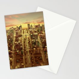 Argentine Stationery Cards