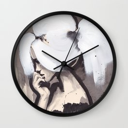GUILTY Wall Clock
