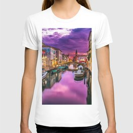 Venice, Italy - The Grand Canal T-shirt