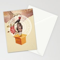 Jack Box  Stationery Cards