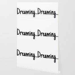 Dreaming... Wallpaper