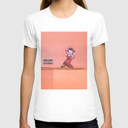 Maria Is Dancing Flamenco T-shirt
