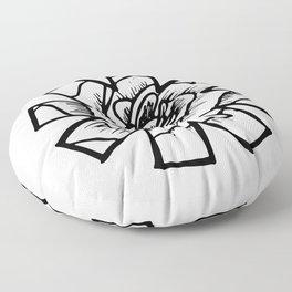 RHCP Floor Pillow