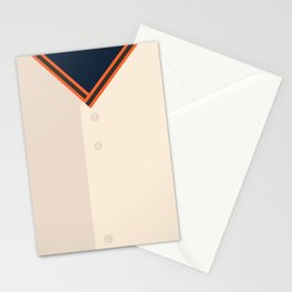 Baseball - SF Giants Stationery Cards