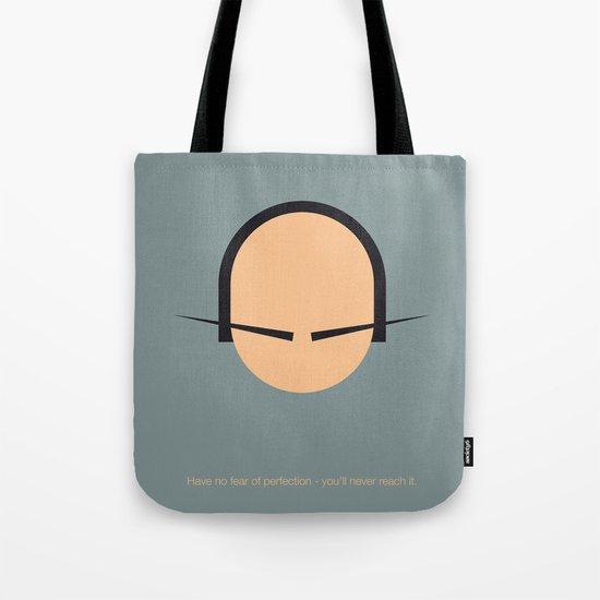 FC - Dali Tote Bag