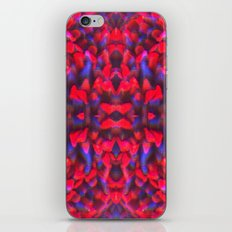 Serie Klai 017 iPhone & iPod Skin