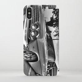 Cruisin' Lowrider Impala Classic iPhone Case