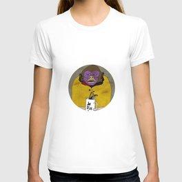 Monkey Republic T-shirt