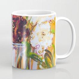 Diane L - Fetes de fleurs Coffee Mug