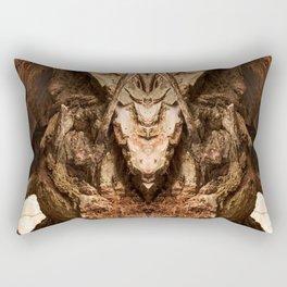 FTT Collection #026 Rectangular Pillow