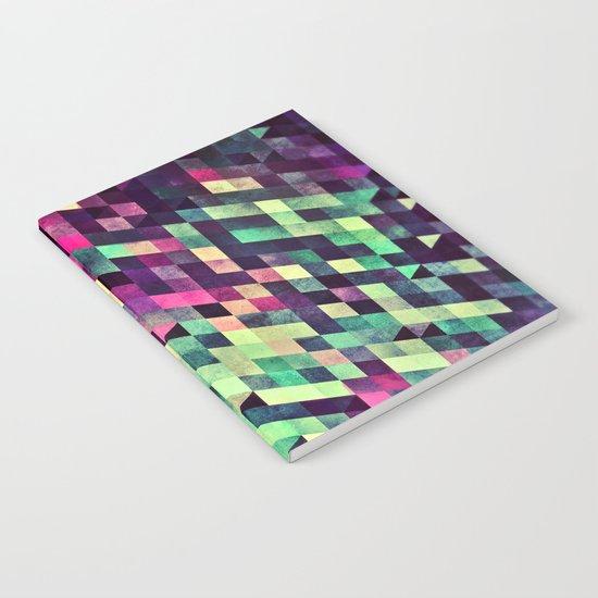 xquyzytt lyss Notebook
