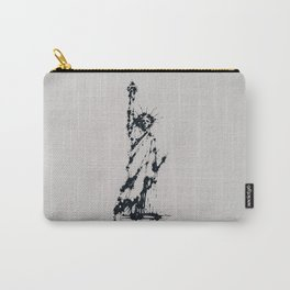 Splaaash Series - Liberty Ink Carry-All Pouch