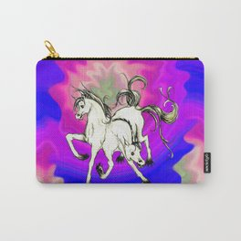 horse of DOOM, revisited Carry-All Pouch
