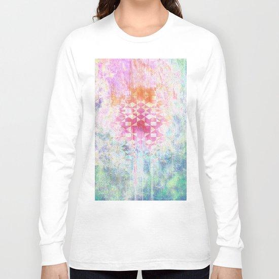 Deep Vision Long Sleeve T-shirt