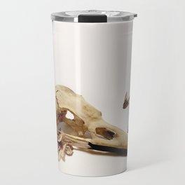 Bird & Orchid Travel Mug