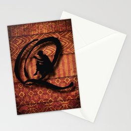Quilters Stationery Cards