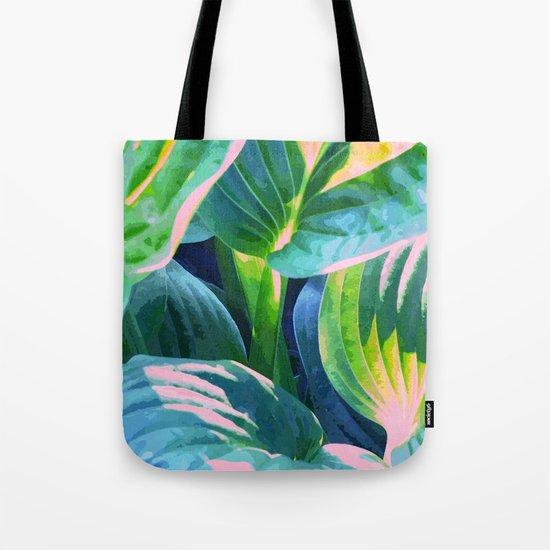 Jungle #society6 #decor #buyart Tote Bag