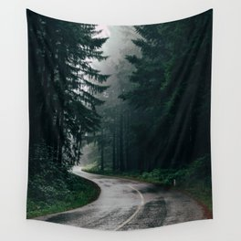 Across the Forest Wall Tapestry