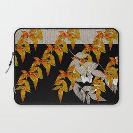 Japanese subtlety Laptop Sleeve