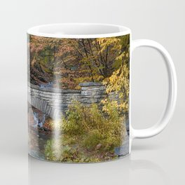 the Stone Bridge Coffee Mug