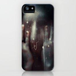 Premonition iPhone Case