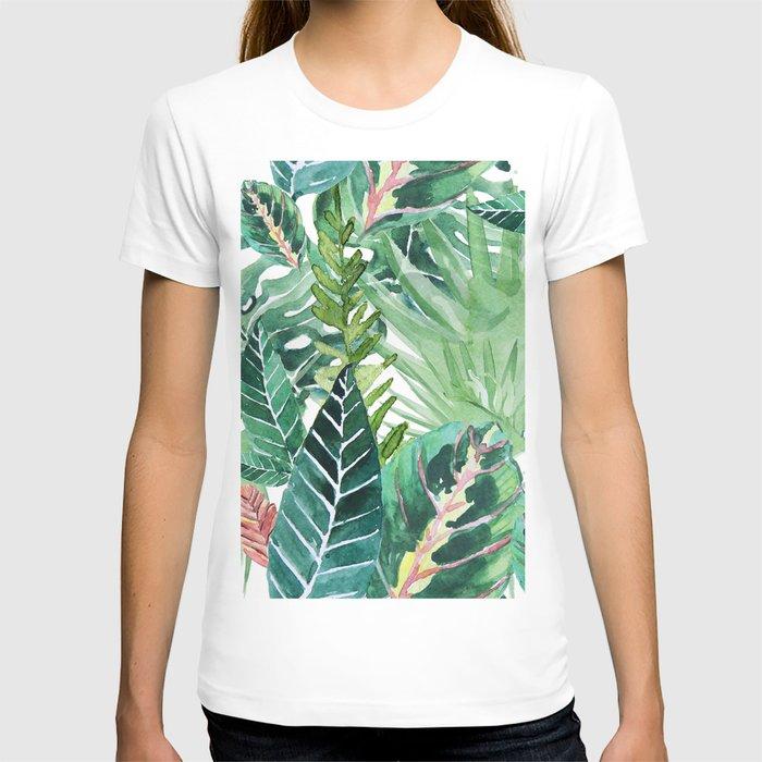 Havana jungle T-shirt