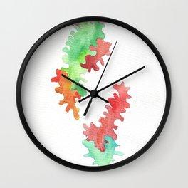 Becoming Series || Prudence Wall Clock